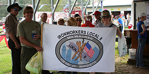 Home | Iron Workers Local 8